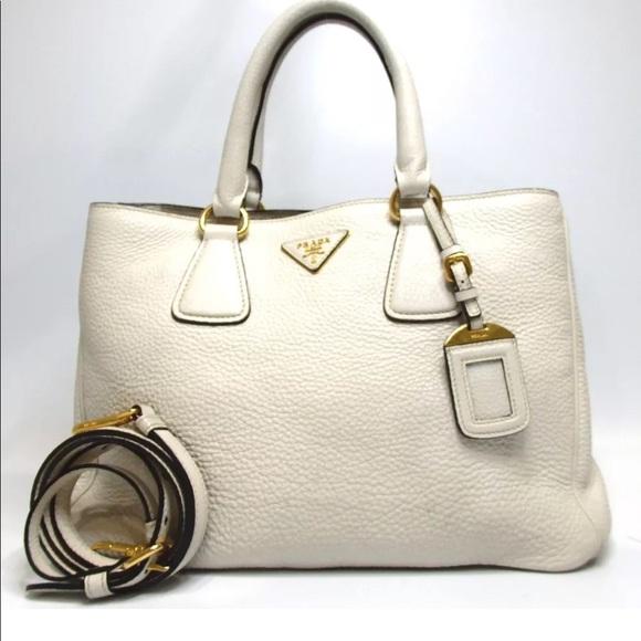 30c2e99e00246a Prada Bags | Auth Milano 2way Shoulder And Handbag | Poshmark